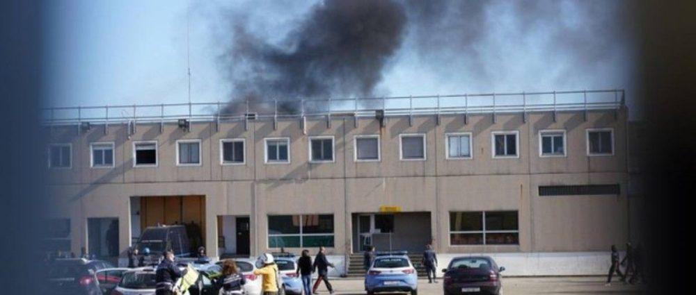 Coronavirus: protesta nelle carceri, tre detenuti morti a Modena