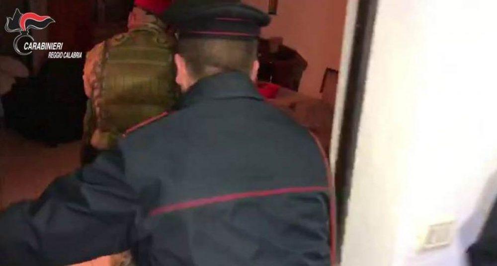 Reggio Calabria: fatale violare le prescrizioni #IoRestoacasa, arrestato latitante della 'Ndrangheta