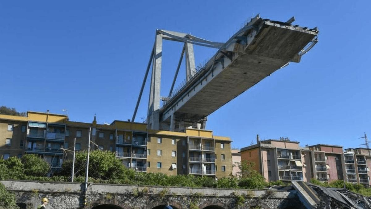 Lo stato salva Autostrade per l'Italia, nonostante il Ponte Morandi