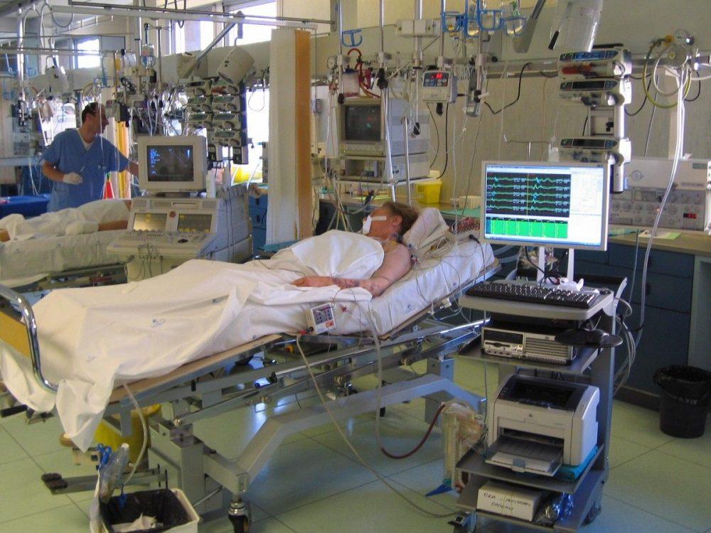 #Coronavirus: a Padova si usa plasma di pazienti guariti per curare i casi gravi