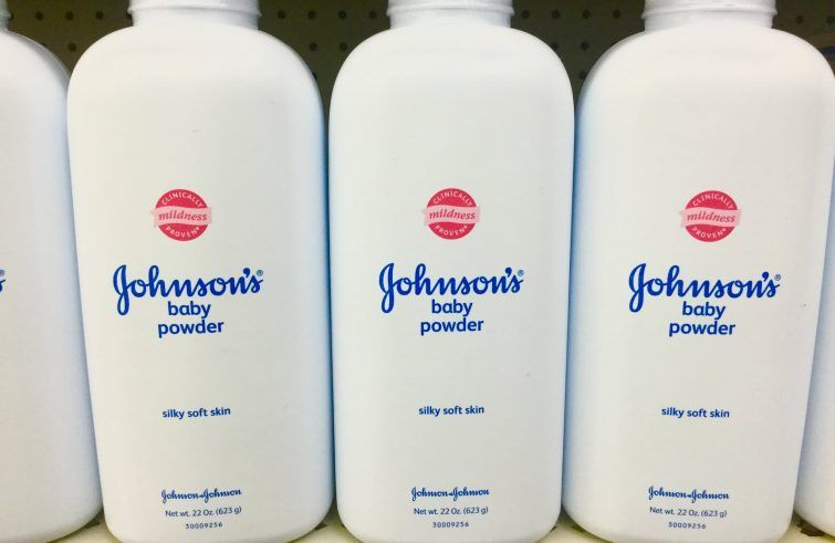 Johnson & Johnson contro il coronavirus