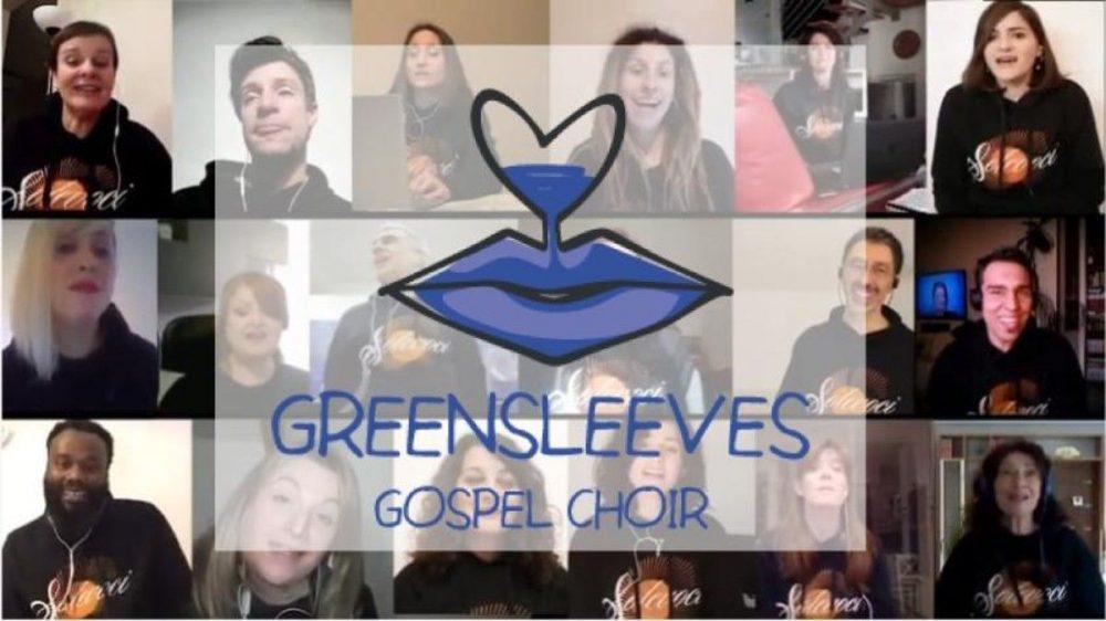 #iorestoacasa diventa #iocantodacasa con il Greensleeves Gospel Choir