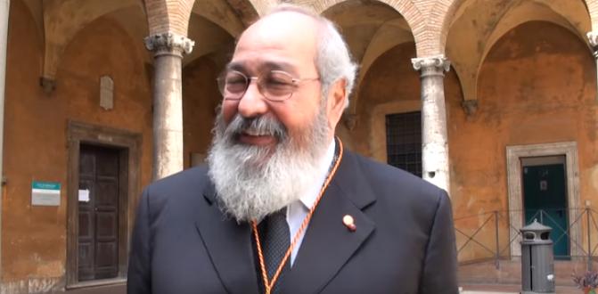 Lino Mungari