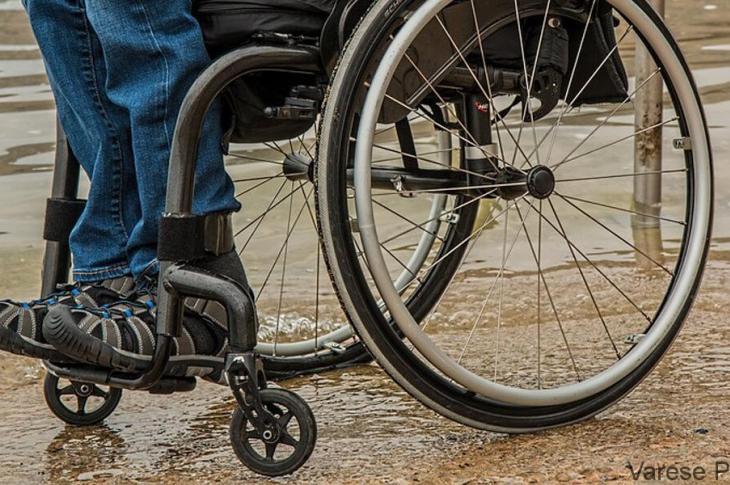 Handicap.Movimento Genitori