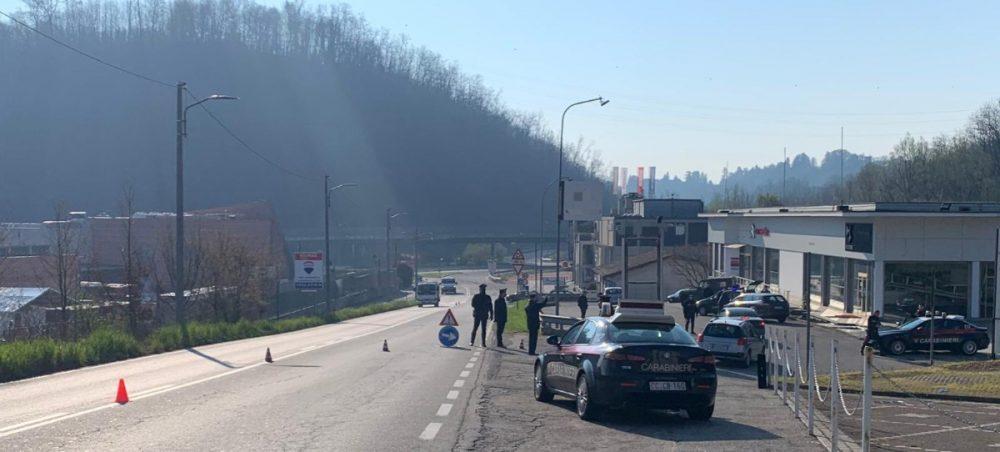 Varese: continuano i controlli del territorio da parte delle forze dell'ordine