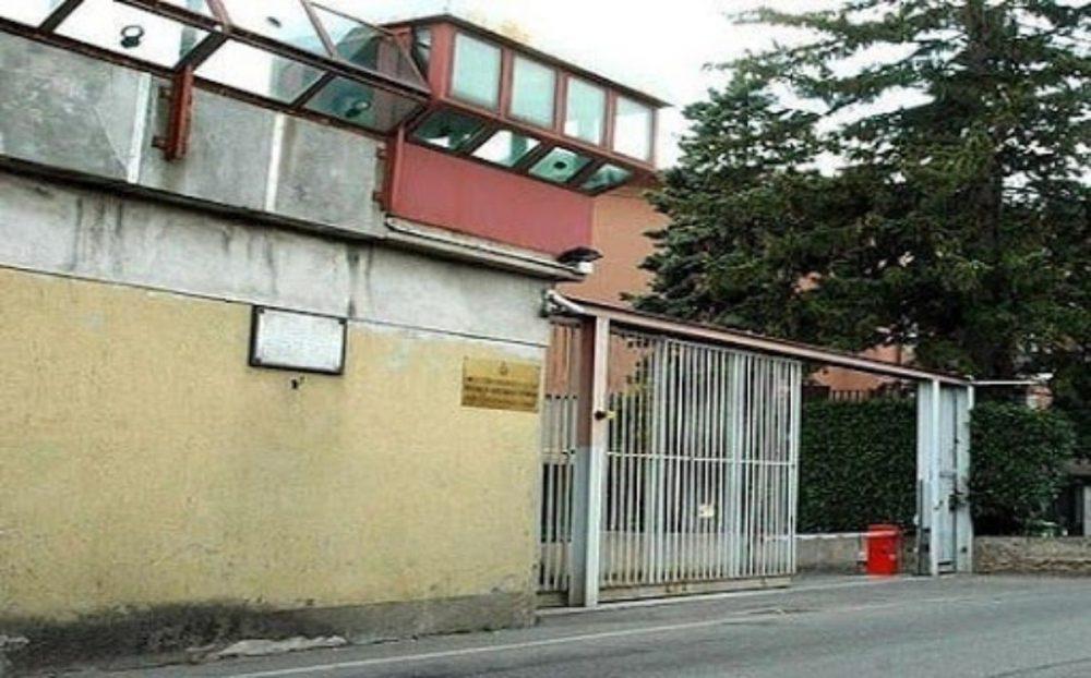 Varese: donazione del Carcere di Varese alla Croce Rossa