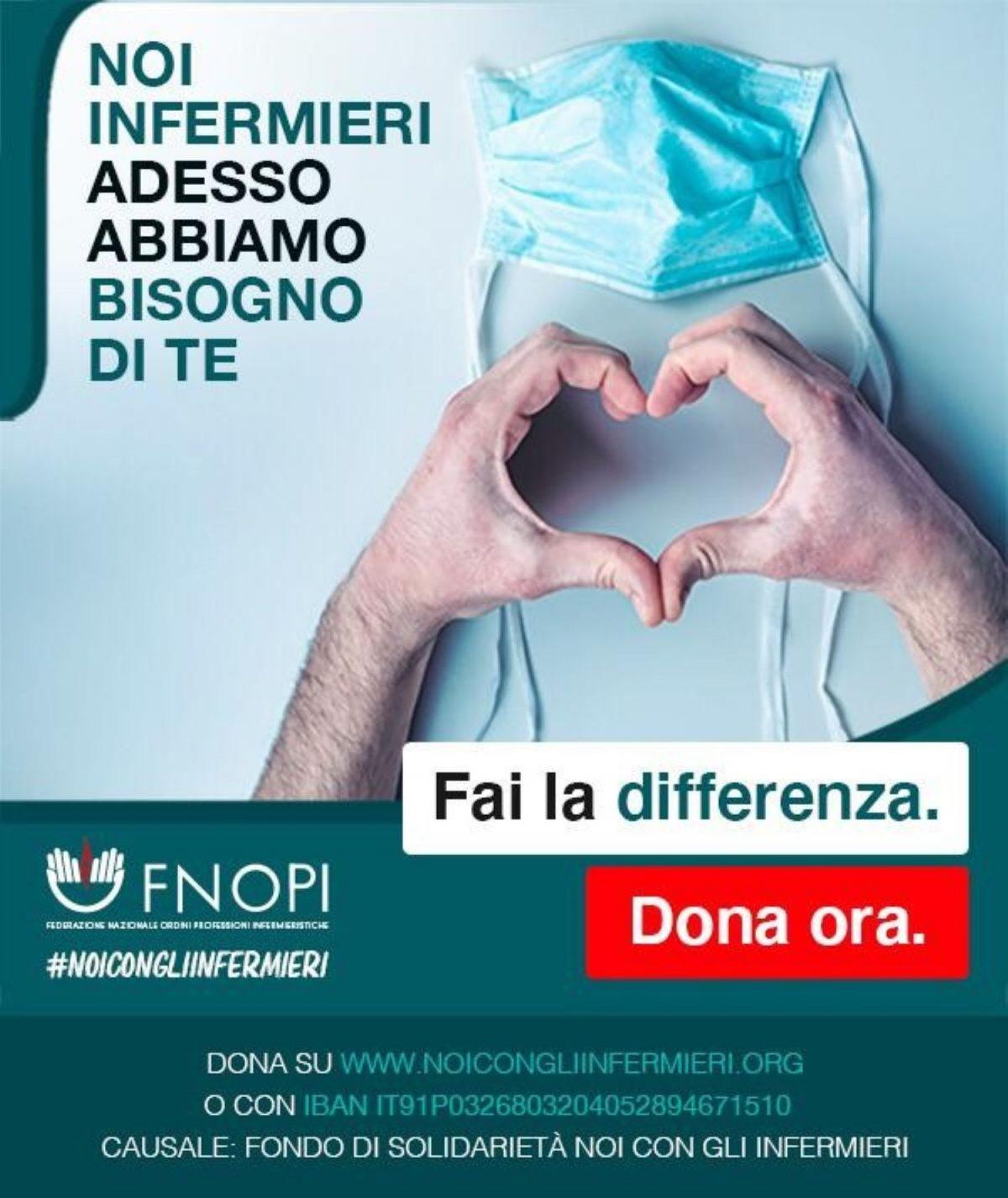infermieri Fnopi