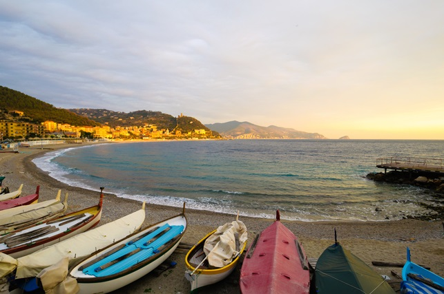 Liguria-foto Tecnocasa