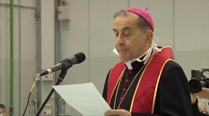 Monsignor Delpini