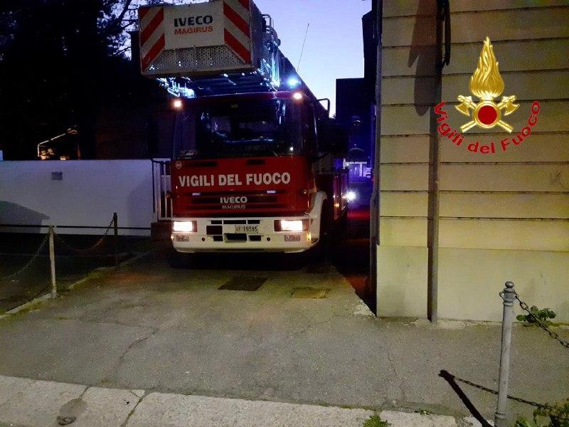 Vigili del Fuoco di Varese