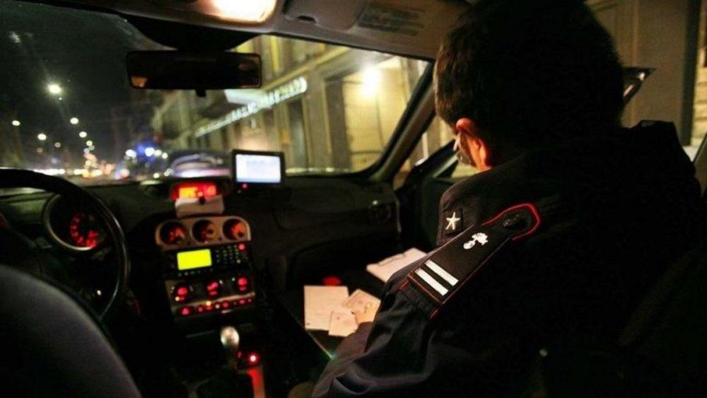 Varese: 33enne libico arrestato in flagranza di reato