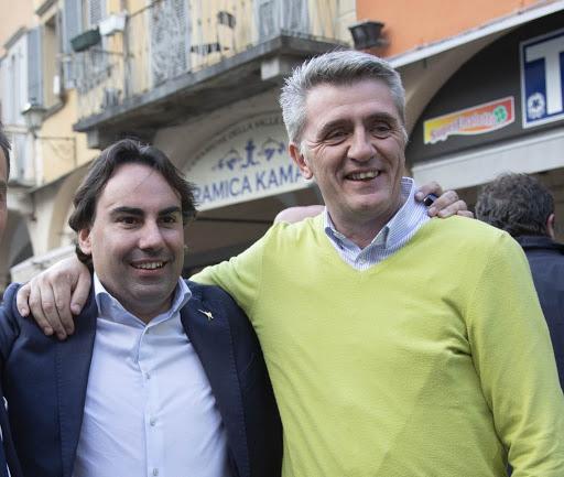 Montani e Preioni (Lega Salvini)