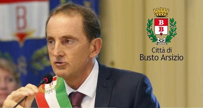 sindaco Busto
