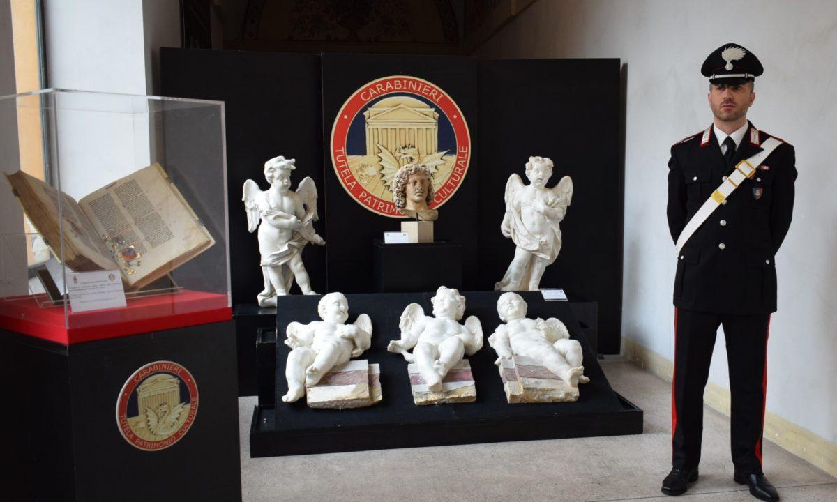 Carabinieri per la Tutela del Patrimonio Culturale