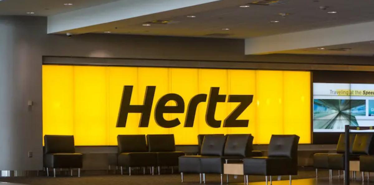 Hertz autonoleggi
