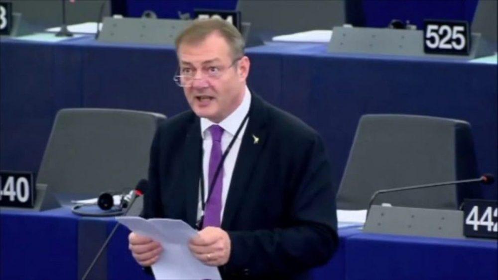 """L'eurodeputato Lancini per una proposta di rilancio della """"strategia industriale"""""""