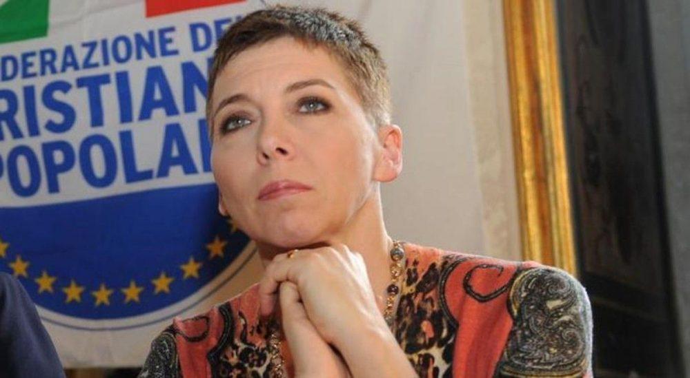 Milano: perquisizione della Guardia di Finanza a casa di Irene Pivetti
