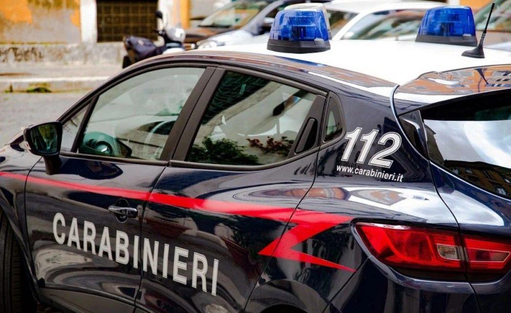 Cardano al Campo: arrestato latitante per rapina, furti e rissa