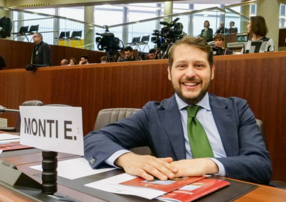 Emanuele Monti e Alessandra Cappellari: sono in arrivo le linee guida a tutela della sicurezza degli operatori sanitari e sociosanitari