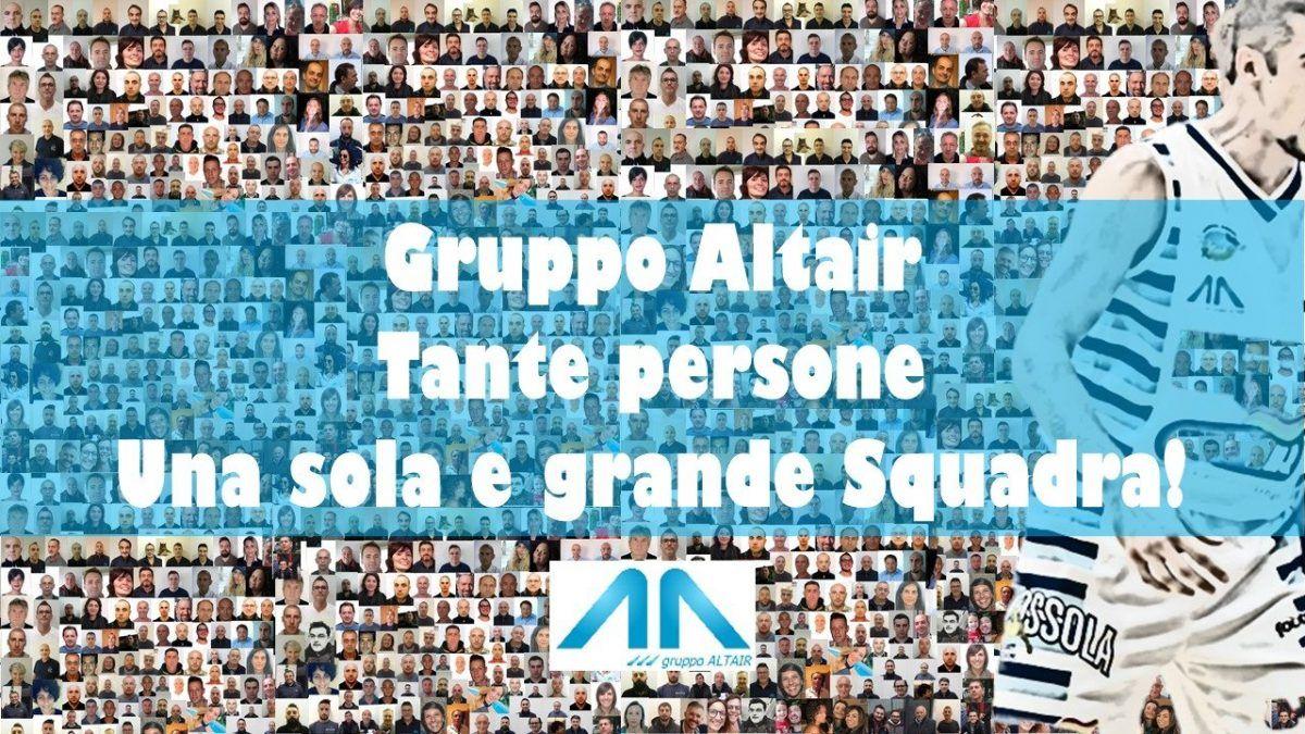Gruppo Altair