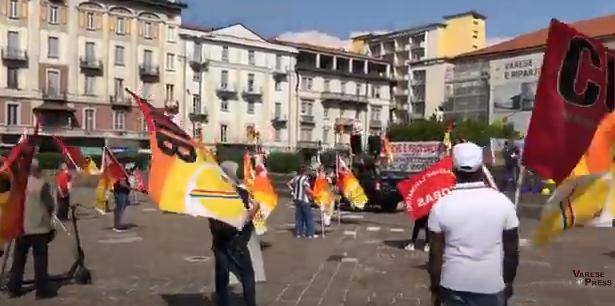 Cub a Varese